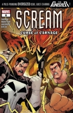Scream: Curse of Carnage # 6
