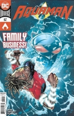 Aquaman vol 8 # 62