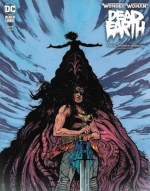 Wonder Woman: Dead Earth # 4